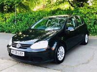 2008 Volkswagen Golf Match Fully loaded ...