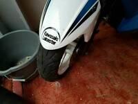 16 reg 50 cc moped