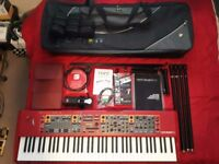 NORD Stage 2 EX HP 76 key