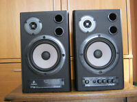 Behringer ms40 active studio monitors