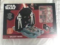 STAR WARS Galaxy Battle by Lexibook Brand new