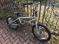 BMX / stunt bike / 360 degree / Schwinn Made
