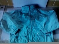 Girls (Trespass jacket in vgc) aged 5-6yrs only £6.00