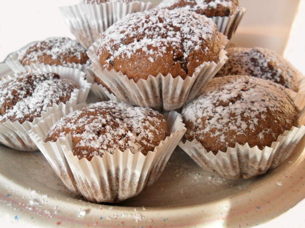 Muffin-Mix 1000 g Backmischung ***QUALITÄTSPRODUKT***