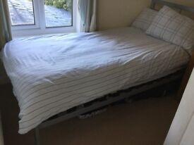 Single Bed Frames & Mattress for sale