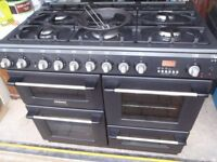 Cannon Traditional 1000 Range Cooker