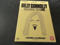 Billy Connelly Dvd still sealed