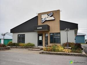 169 000$ - Immeuble commercial à vendre à Jonquière Saguenay Saguenay-Lac-Saint-Jean image 1