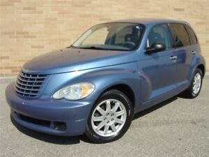 2007 Chrysler PT Cruiser Hatchback. WOW!! Only 120000 Km! Automa