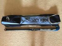 Slazenger Hockey Stick & Kit Bag