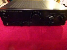 Kenwood KA 3020 Stereo Amplifier