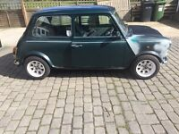 ROVER MINI 1275 AUTOMATIC