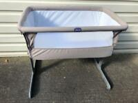 Chicco next2me crib. Great condition.
