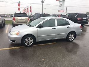 2006 Toyota Corolla CE Drives Good Cheap on Gas !!!! London Ontario image 2