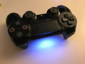 PS4 Controller Black