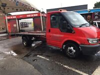>>>>>>ford transit recovery truck transporter<<<<<<<<
