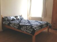 VERY Large Double Room / Heart of Bricklane & Shoreditch / All Bills Inc / Available 16th April !!
