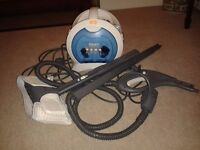 Steam Cleaner for spare parts