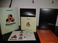 Reason 10 boxed verson