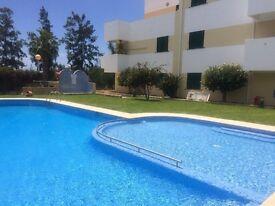 1 week Holiday Apartment Rental. Nautilus Cabanas Algarve