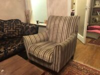 IKEA Armchair Chair for Sofa Suite