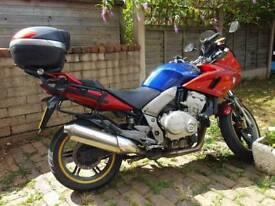 Honda CBF1000A