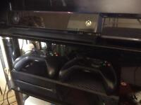 Xbox one with 28 games