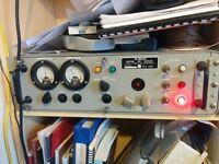 Harris RF601 A/C 1KW AutoATU Ham Radio