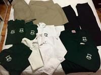 O'Gorman High School uniforms for *SALE*