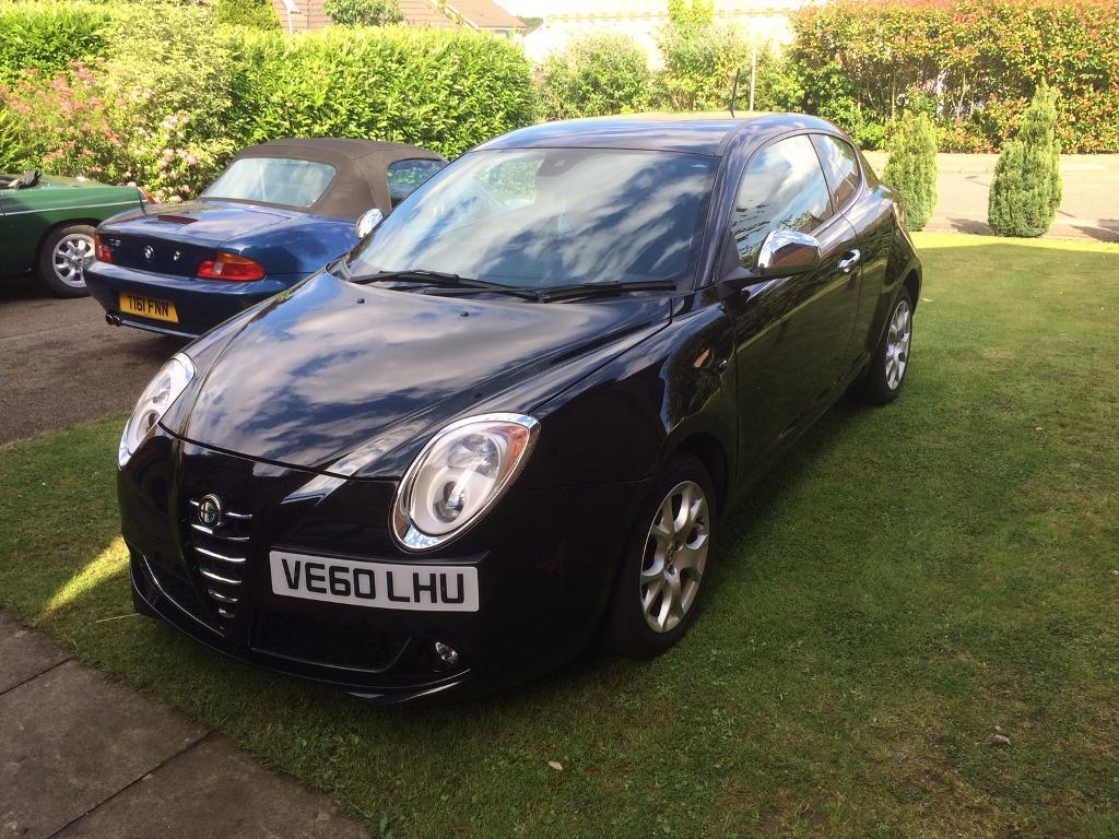 alfa romeo mito diesel | in swaffham, norfolk | gumtree