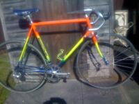 753 Road race bike.