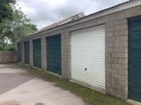 Garages to Rent in Wesley Close, Wanstrow SOMERSET £16.70 a week ** Available now **