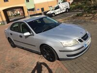 saab 93 1.9 tid diesel 6 speed manual 2004 12 months mot 82k miles 775 pounds