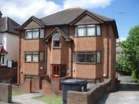 PURLEY - Super 1 bed flat