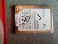 320gb harddrive