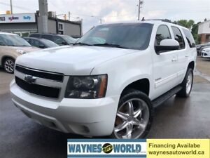 2011 Chevrolet Tahoe LT w/1SC ***LEATHER & SUNROOF**