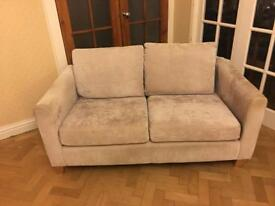 Settee and coffee table for sale