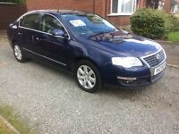 05 VW Passat cheap car