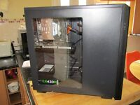 AMD Quad core Gaming PC Tower