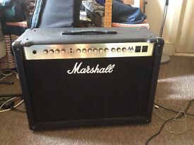 Marshall MA100C 2x12 Tube