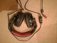 Corsair Raptor H40 7.1 Surround Sound USB Gaming Headset