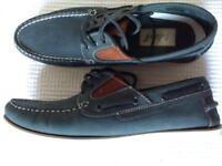 Onfire Men's Boat Shoes UK 12