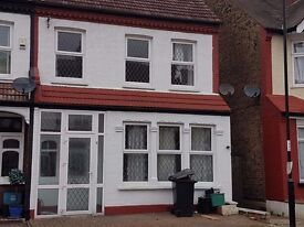 LARGE THREE BEDROOM HOUSE IN THORNTON HEATH