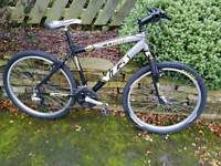 Mens Scott mountain bike