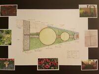 Spring into 2017 - Garden Design Offer