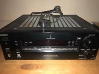 Sony str dB 1070