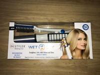 InStyler 32mm Wet2Dry Rotating Iron