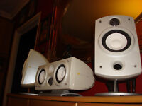 I'm looking to buy a set of speakers SONY SS-LA300ED,ss-lac305ed