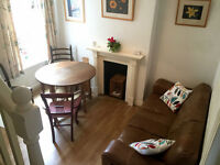 Large double room in a quiet central professional houseshare