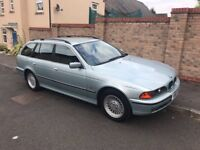 BMW 523i Touring ** READY FOR WORK**
